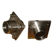 China Fábrica Custom precisamente aço inoxidável fundição CNC usinagem para peças de máquinas