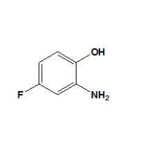 2-Amino-4-Fluorophenol N ° CAS 348-54-9