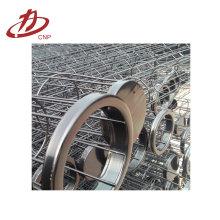 Gaiola de filtro de saco / gaiola de suporte para saco de filtro
