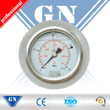 Middle Low Pressure Pressure Gauge