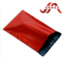 LDPE Cuatomized Colored Mailing Bag