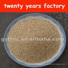 24 # Matériaux de filtre à noyer Shell pour la filtration de l'eau (XG-330)