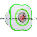 Floating Bluetooth Waterproof Speaker for Phone and Bluetooth Device (Green)