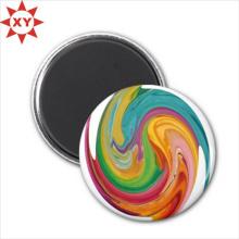 Desenhos animados bonitos ímãs impressos do refrigerador para o artigo da promoção