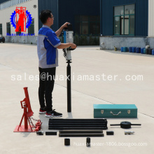 Cheap price soil sampling equipment/geotechnical drill rig for sale