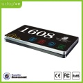 Electronic Room Number Sign Door Plate