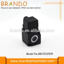 Hot China Produkte Großhandel 24v 10w Kupferdrähte Solenoid Coil