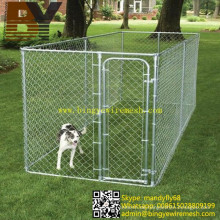 Haustier-Haus-Hundekäfig-Hundelauf-Hundehütte