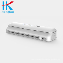 Household kitchen use built-in cutter vacuum food sealers