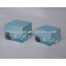 20ml 30ml Crème d'emballage acrylique acrylique 50ml