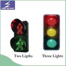 Lumière de signal de signalisation LED portable de bonne conception haute qualité