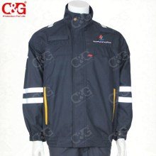 Flame Retardent Safety Jackets