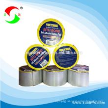Selbstklebendes Bitumen-Blitzband