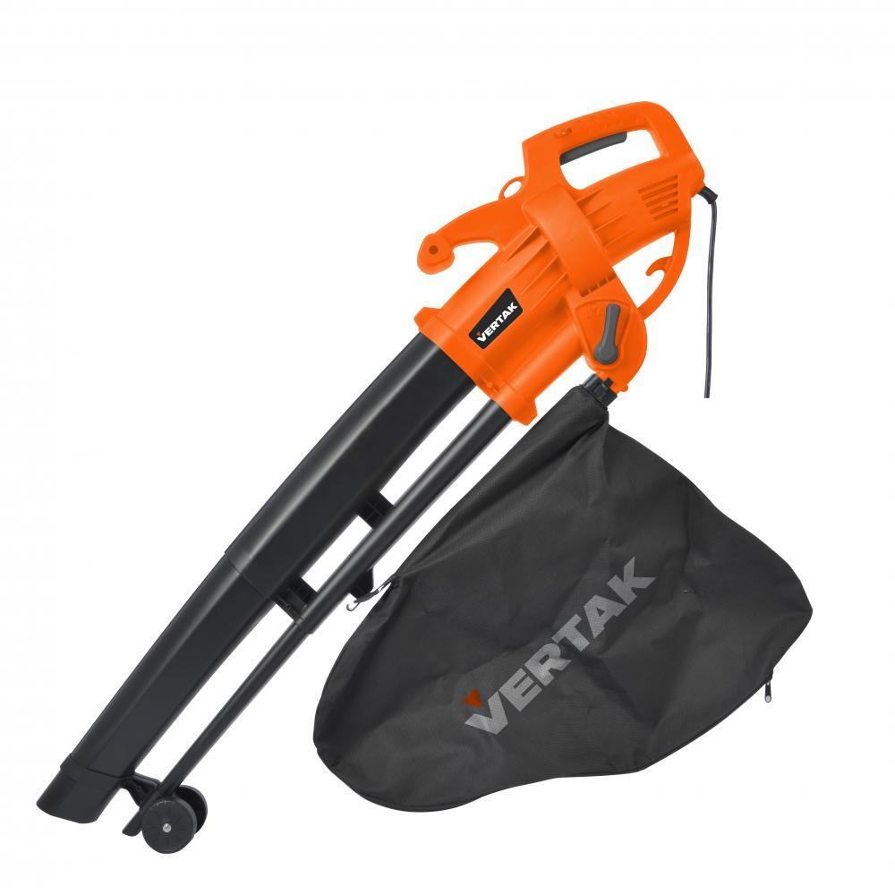 electric leaf blower vacuum