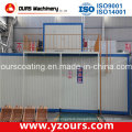 Excellent Paint Drying/Baking Oven in Painting Line