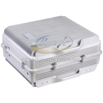 Die Casting Telecommunication Repeater Box