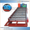 Roofing Sheet Tile Corrugating Iron Sheet Roll Forming Making Machine/Color Steel Roof Panel Forming Line