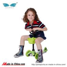Самый популярный трехколесный детский скутер для детей