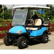 48V batteriebetriebene benutzerdefinierte Tour und Sicherheitszwecke Elektrofahrzeuge