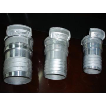 Клинизованное литье под давлением, используемое на оборудовании для сбора газа