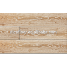 Manchuian Hard wood flooring solid wood flooring 18mm