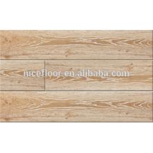 Manchuian Piso de madeira dura piso de madeira maciça 18mm