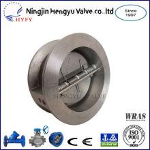 2015 Latest Version y type spring check valve