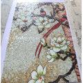 Mural de mosaïque, mosaïque artistique pour mur (HMP804)