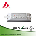 UL listed triac dimmable led driver 24v 10w