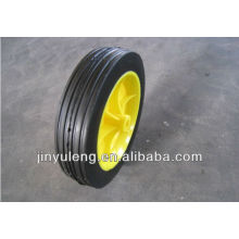 Использование 7x1.5 дюймовый полу твердых колесо для игрушечных автомобилей
