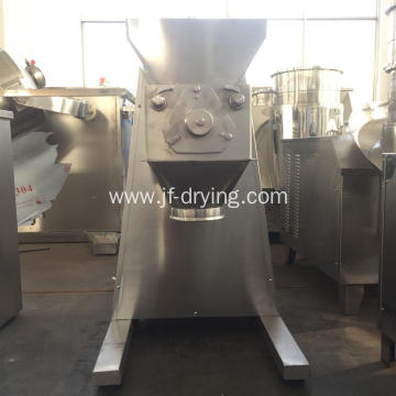 YK Wet Process Granulating Machine