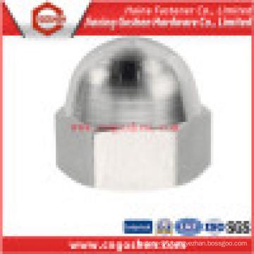 Duplex Stainless Steel 2205 Cap Nut