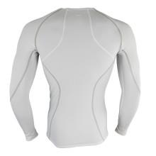 Angepasste Männer Kurzarm Kompression Laufbekleidung (ARC-080)