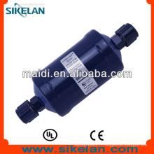 SEK-164 Sécheur liquide de filtre de ligne liquide de tamis moléculaire