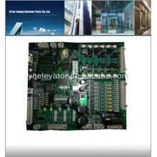 Kone лифт NRD PCB бортовой лифт pcb поставщики