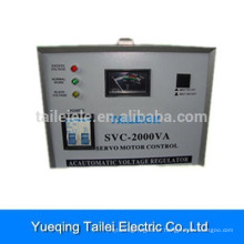 SVC 2000VA voltage stabilizer