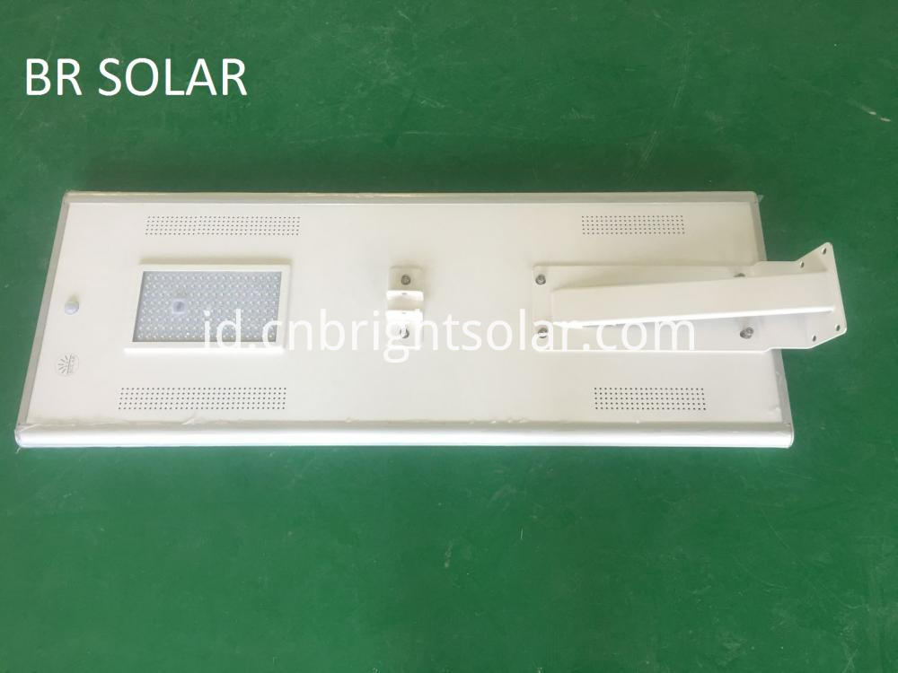 770W All In One Solar Street Light
