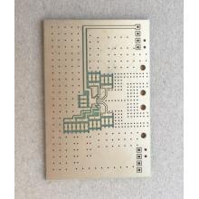 carte PCB de noyau en métal