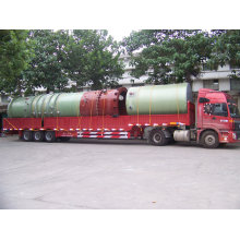 FRP Shop Tank or on Site Tank