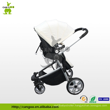 New Design Baby Pram Buggy Stroller Carrier With Four Wheels