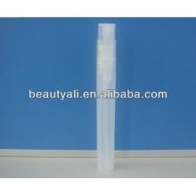 10ml Bouteille en plastique PP Spray