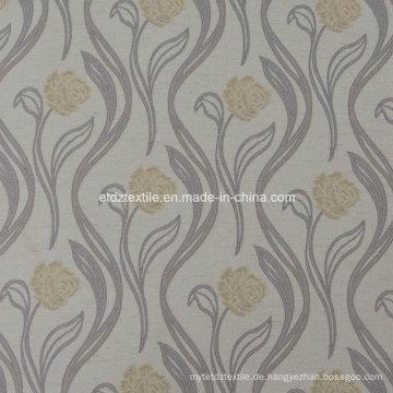 Farbe Customerized Vorhang Stoff