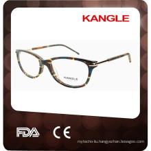 2017 New acetate optical frames, fashion Optical Eyewear