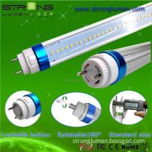9W~25W 2ft 3ft 4ft Strong Lumen T10 T8 LED Tube Light