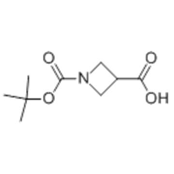 1-N-Boc-3-Azetidinecarboxylic acid CAS 142253-55-2