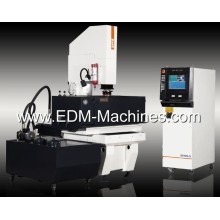 2016 Latest CNC EDM Sinking Machine