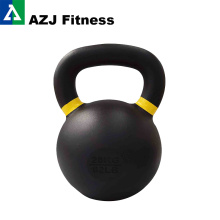 28 KG Powder Coated Kettlebells