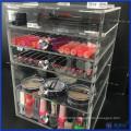 OEM Fashion Glam Lux Acrylic Vanity Organizer