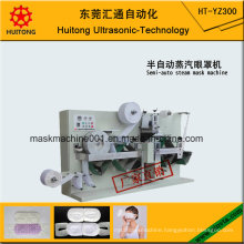 Ultrasonic Steam Eye Mask Making Machine
