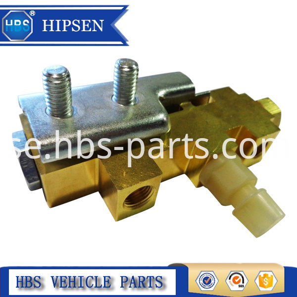 Combination Valve Part# PV6070MOP